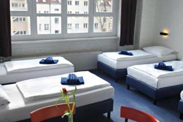 Hotel Transit - фото 5