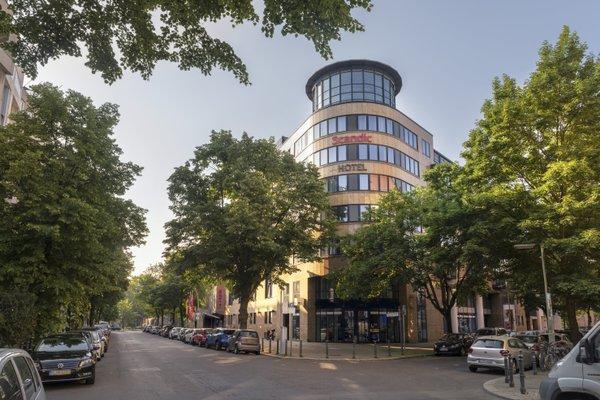 Scandic Berlin Kurfurstendamm - 22