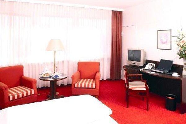 Hotel Sylter Hof Berlin Superior - фото 37