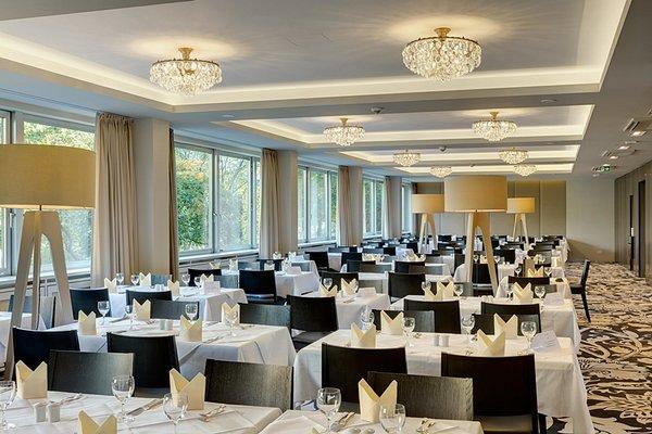Hotel Sylter Hof Berlin Superior - фото 14