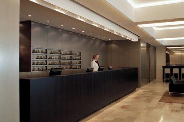 Hotel Sylter Hof Berlin Superior - фото 16
