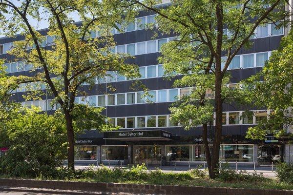 Hotel Sylter Hof Berlin Superior - фото 22