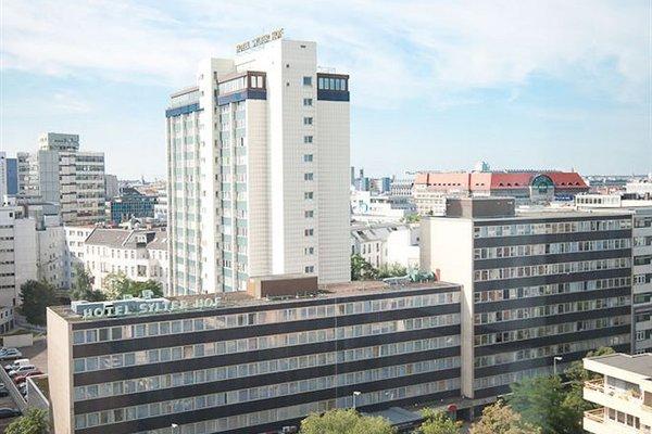 Hotel Sylter Hof Berlin Superior - фото 23