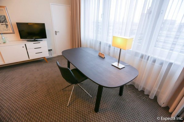 Hotel Sylter Hof Berlin Superior - фото 4