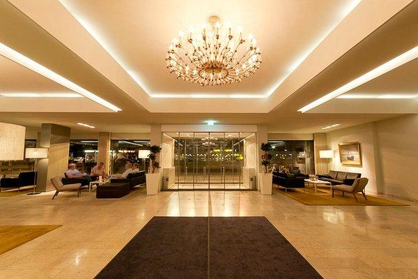 Hotel Sylter Hof Berlin Superior - фото 5