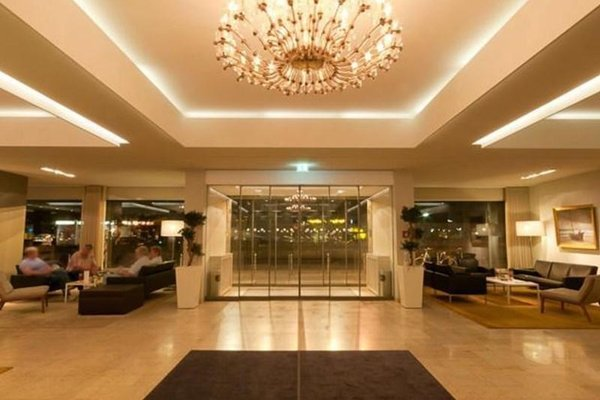 Hotel Sylter Hof Berlin Superior - фото 6