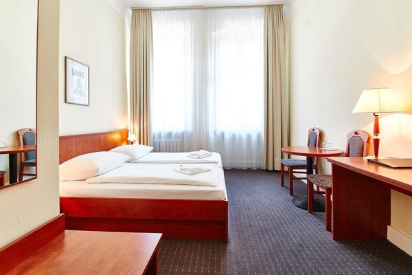Olivaer Apart Hotel am Kurfurstendamm - фото 50