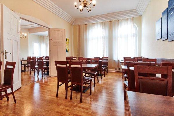 Olivaer Apart Hotel am Kurfurstendamm - 14