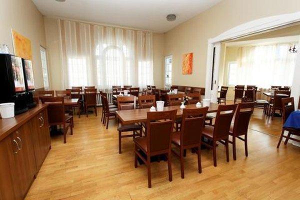Olivaer Apart Hotel am Kurfurstendamm - 15