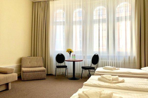 Olivaer Apart Hotel am Kurfurstendamm - фото 20