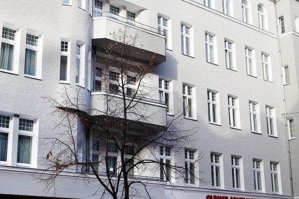 Olivaer Apart Hotel am Kurfurstendamm - 21
