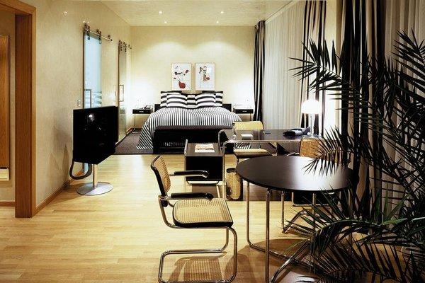 Hecker's Hotel Kurfurstendamm - фото 13