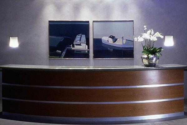 Hecker's Hotel Kurfurstendamm - фото 17