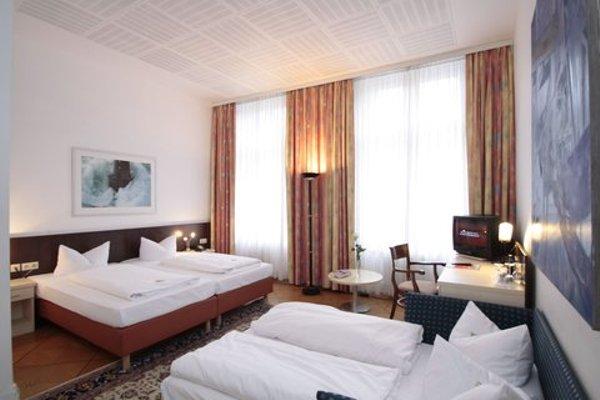 Hotel Tiergarten Berlin - фото 42