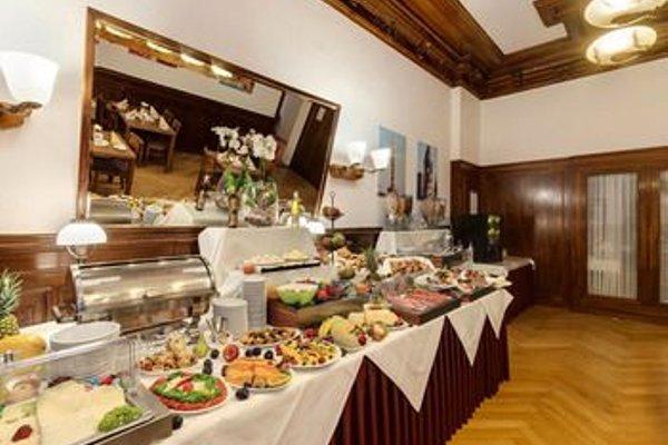 Hotel Tiergarten Berlin - фото 13