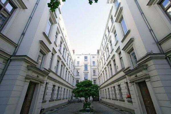 Hotel Tiergarten Berlin - фото 21