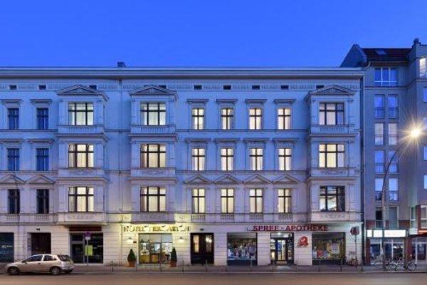 Hotel Tiergarten Berlin - фото 23