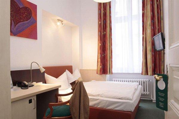 Hotel Tiergarten Berlin - фото 3