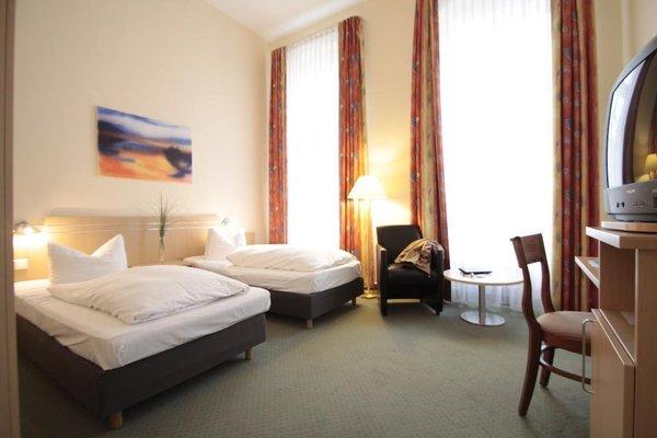 Hotel Tiergarten Berlin - фото 4