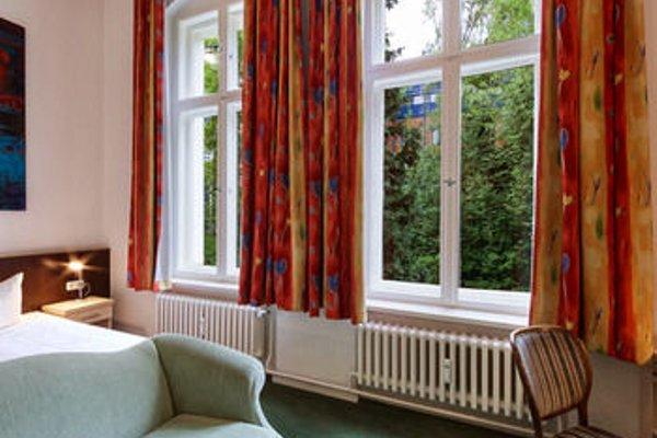 Hotel Tiergarten Berlin - фото 5