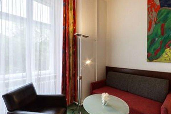 Hotel Tiergarten Berlin - фото 7