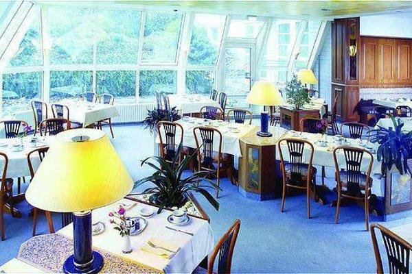 SensCity Hotel Berlin Spandau - 16