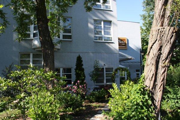 SensCity Hotel Berlin Spandau - 21