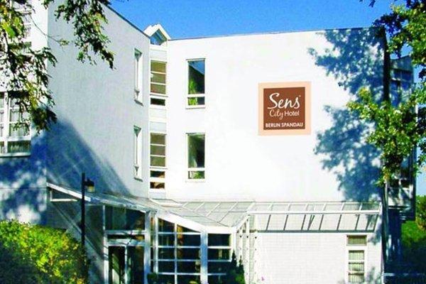 SensCity Hotel Berlin Spandau - 22
