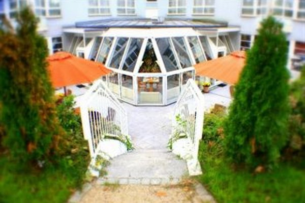 SensCity Hotel Berlin Spandau - 23