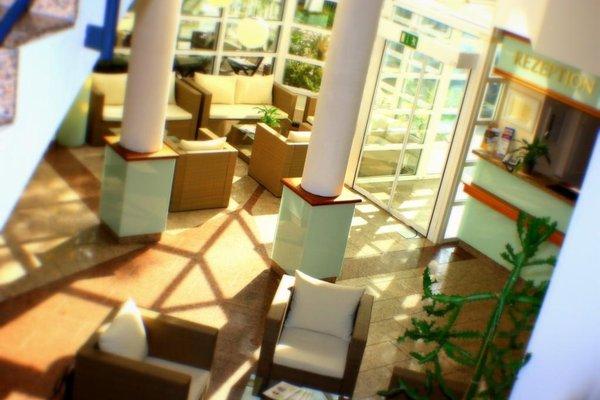 SensCity Hotel Berlin Spandau - фото 6