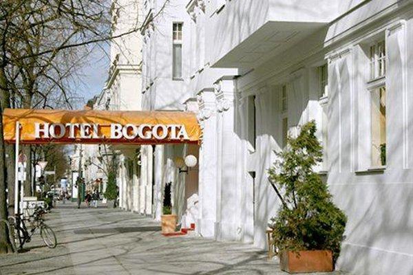Bogota - фото 18