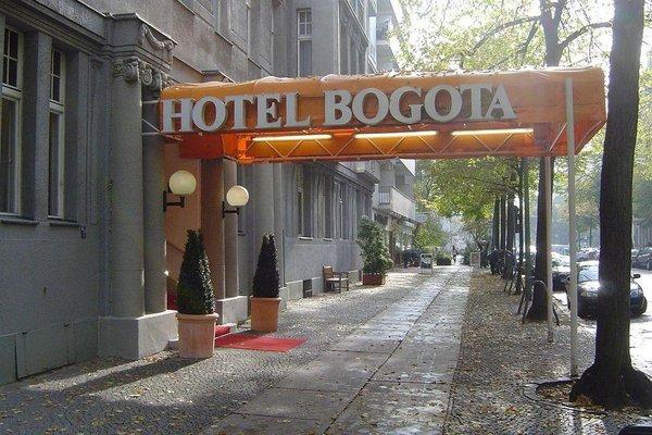 Bogota - фото 21