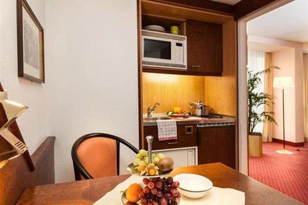 Derag Livinghotel Grosser Kurfurst - фото 11