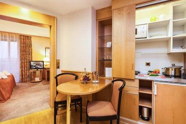Derag Livinghotel Grosser Kurfurst - фото 12