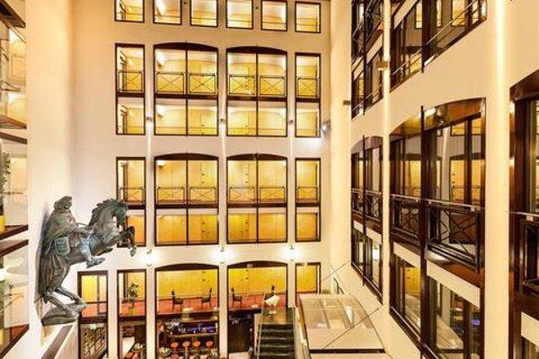Derag Livinghotel Grosser Kurfurst - фото 16