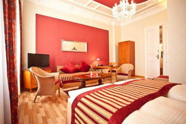 Kult-Hotel Auberge - фото 23