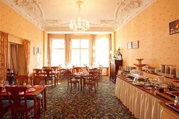 Kult-Hotel Auberge - фото 12