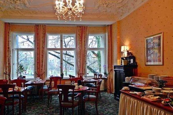 Kult-Hotel Auberge - фото 13