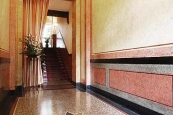 Kult-Hotel Auberge - фото 14