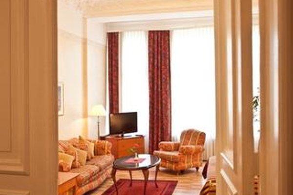 Kult-Hotel Auberge - фото 15