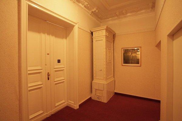 Kult-Hotel Auberge - фото 17