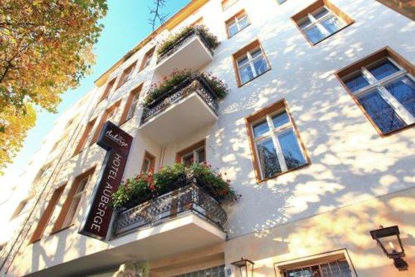Kult-Hotel Auberge - фото 22