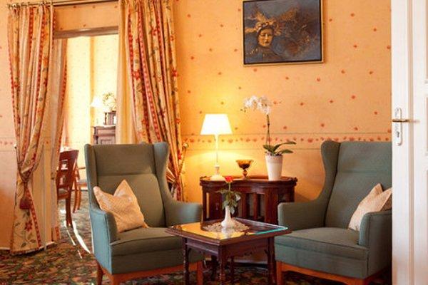 Kult-Hotel Auberge - фото 4