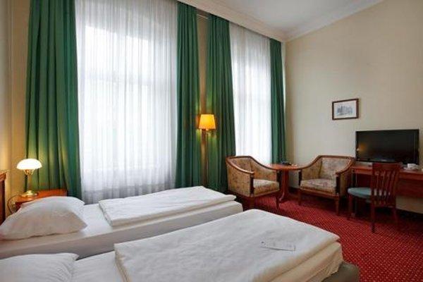 AZIMUT Hotel Kurfuerstendamm Berlin - 31
