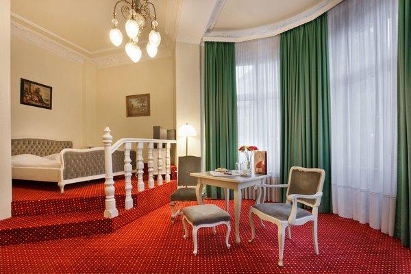 AZIMUT Hotel Kurfuerstendamm Berlin - 21