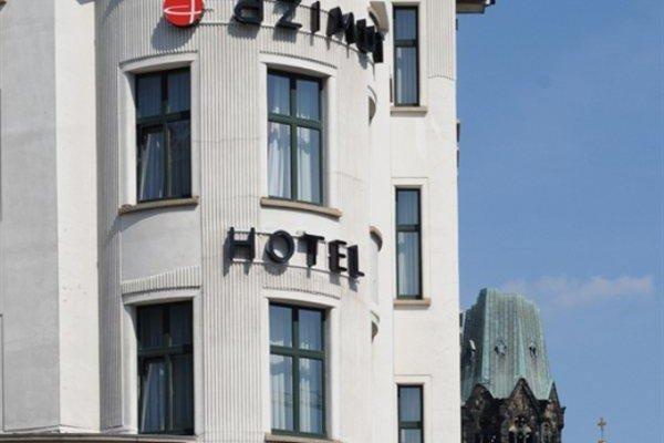 AZIMUT Hotel Kurfuerstendamm Berlin - 22