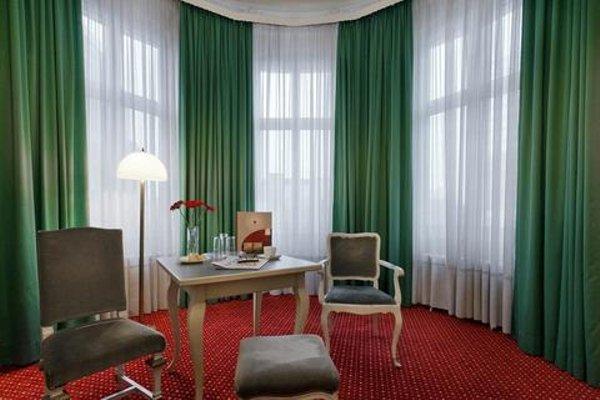AZIMUT Hotel Kurfuerstendamm Berlin - 3