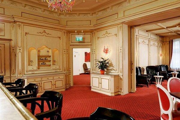 AZIMUT Hotel Kurfuerstendamm Berlin - 6