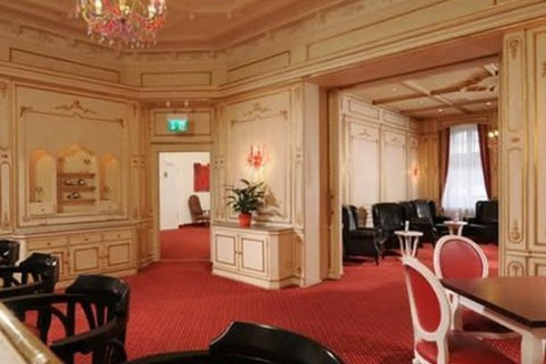 AZIMUT Hotel Kurfuerstendamm Berlin - 7