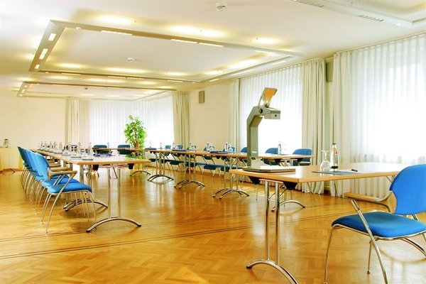 Derag Livinghotel Berlin Mitte (ех. Derag Livinghotel Henriette) - фото 19